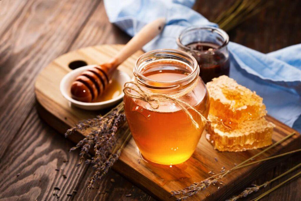 Miel-sucre et édulcorants