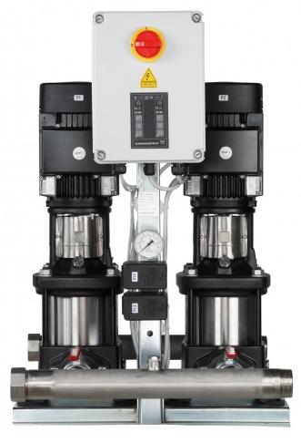 Grundfos Hydro Multi-s 2cr-10