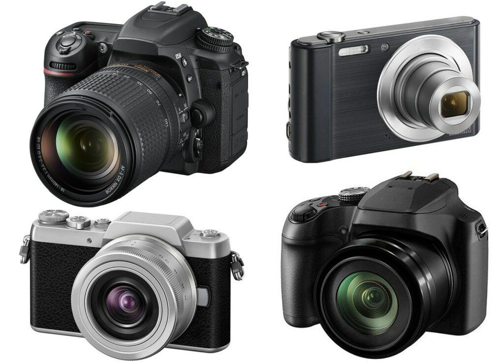 Caméra & Photo